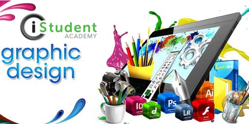 iStudent Academy PMB : Graphic Design Winter Workshops