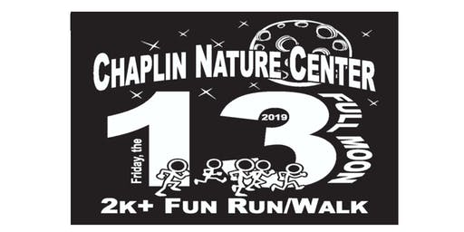 Friday the 13th Full Moon 2k+ Fun Walk/Run