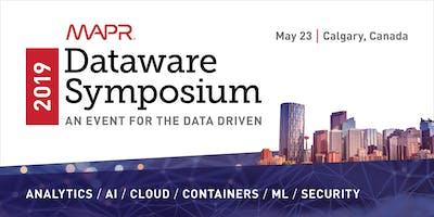 Dataware Symposium Calgary