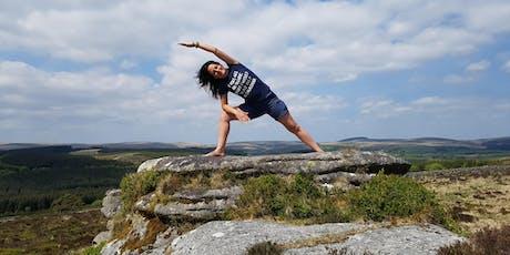 Yoga, Walking & Wellness Retreat tickets