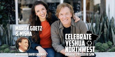 Celebrate Yeshua Northwest 2019 tickets