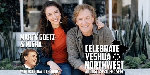 Celebrate Yeshua Northwest 2019