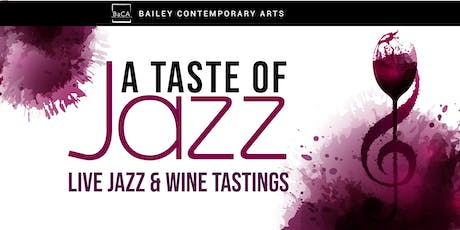 A Taste of Jazz tickets