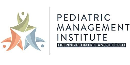 Pediatric Practice Management Conference- Miami
