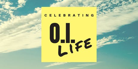 Celebrating O.I. Life tickets