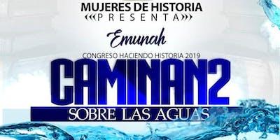 EMUNAH HACIENDO HISTORIA