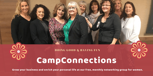 CampConnections™ North 6-27