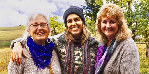Autumn Equinox Celebration with The 3 Heart Drummers, Marianna Harangozo & Mini Readings with Raven Forest