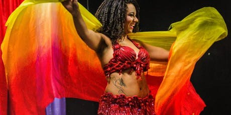 Dublin Belly Dance Magic Celebration - Belly Dancing Festival and Showcase tickets