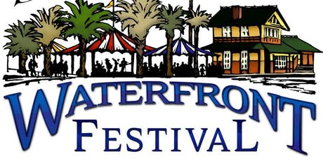 Benicia Waterfront Festival 2019 tickets