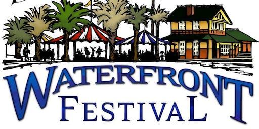 Benicia Waterfront Festival 2019
