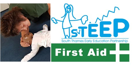 First Aid for Families - Baby and Child tickets