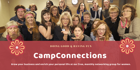 CampConnections™ North 7-25 tickets