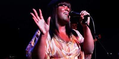 Music for Seniors presents Jannelle Means with Soul Vibes Collective