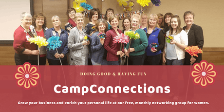 CampConnections™ North 8-29 tickets