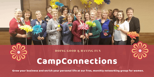 CampConnections™ North 8-29