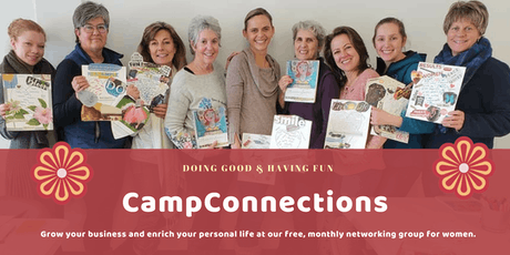 CampConnections™ West 9-19 tickets