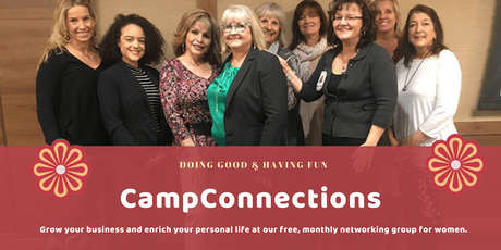 CampConnections™ North 9-26 tickets