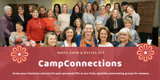 CampConnections™ Southeast 10-8