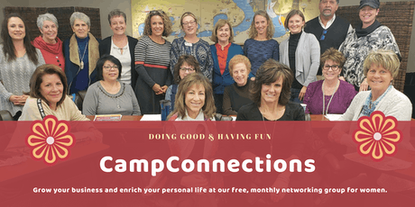 CampConnections™ Southeast 11-12 tickets