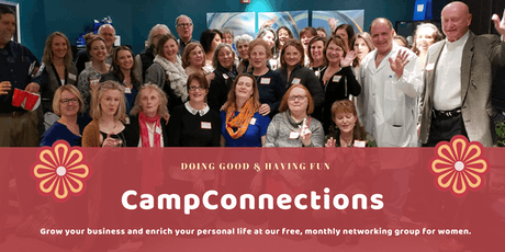 CampConnections™ North 11-28 tickets