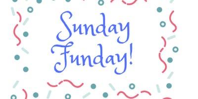 Sunday Funday | Prairie Lakes GC | Dec 29