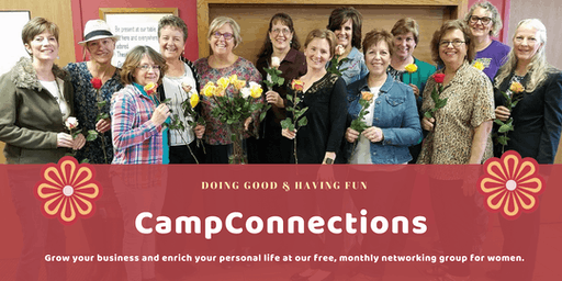 CampConnections™ West 11-21