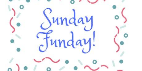 Sunday Funday | Prairie Lakes GC | Aug 25 tickets