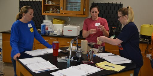6th Grade Science EnEx Workshop