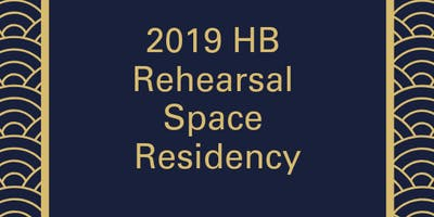 Rehearsal Space Residency - STARR STREET by Jesse Regis