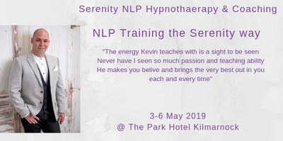 NLP Training the Serenity way