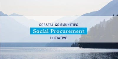Social Procurement Training - Nanaimo, BC