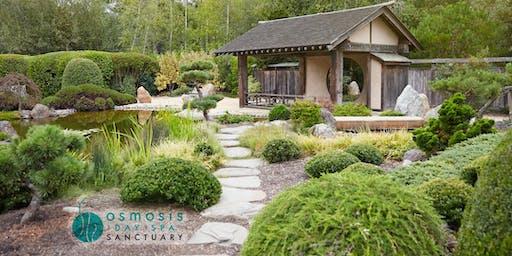 Horticultural Garden Tour