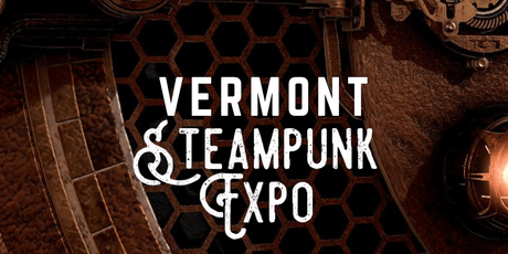 Vermont Steampunk Expo tickets