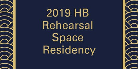 Rehearsal Space Residency - THE SPACES IN BETWEEN by Paula Pizzi-Black tickets