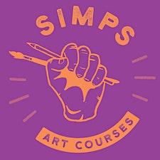 SIMPS ART COURSES logo