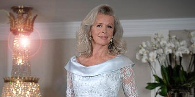 April 2019 - 5-Day Mother of the Bride Designer Weekend Event