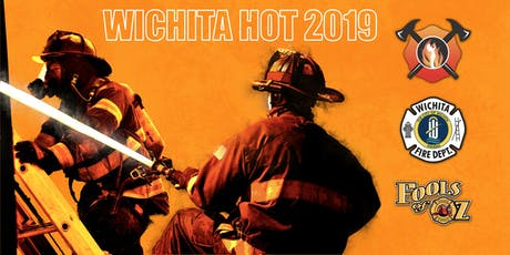 Wichita HOT 2019 tickets