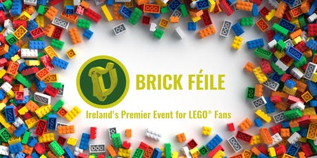 Brick Féile tickets