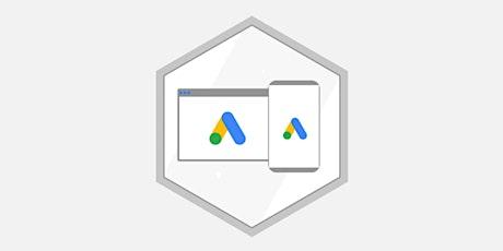 Respuestas de Publicidad de Display de Google Ads - Adwords boletos