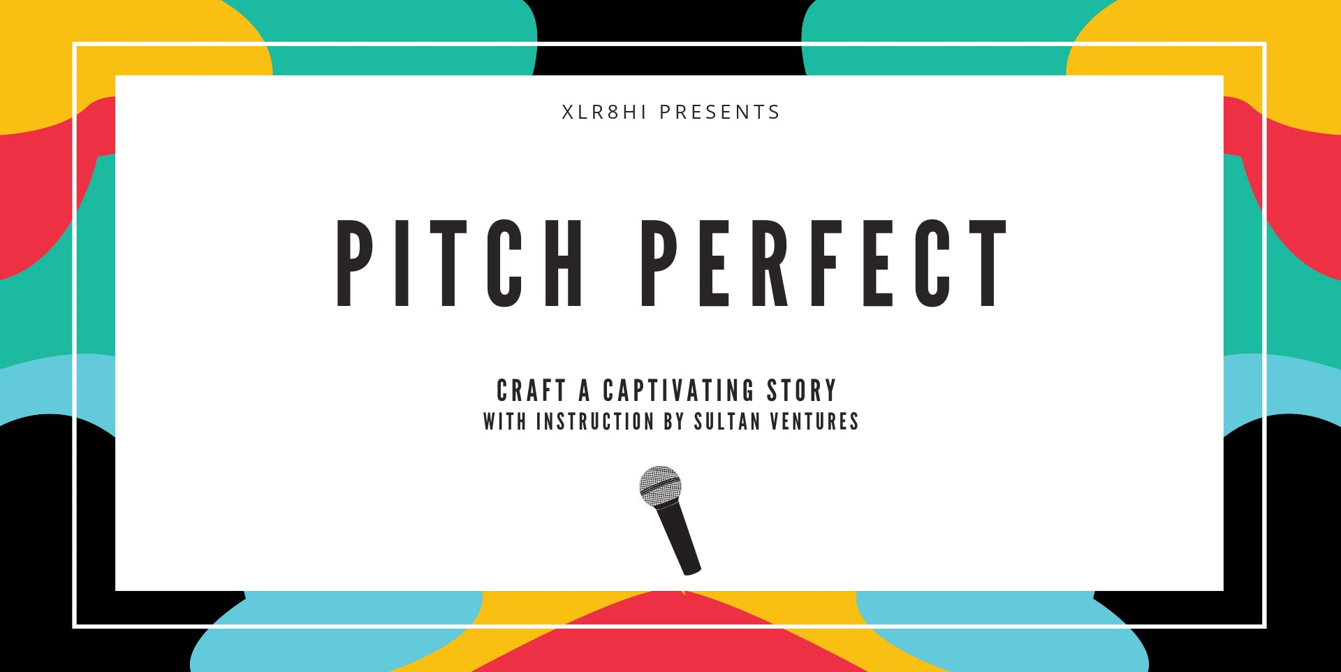 Pitch Perfect: Craft a Captivating Story