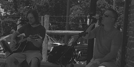 Free Music Friday with Tequila Mockingbird @Ridgewood Winery tickets