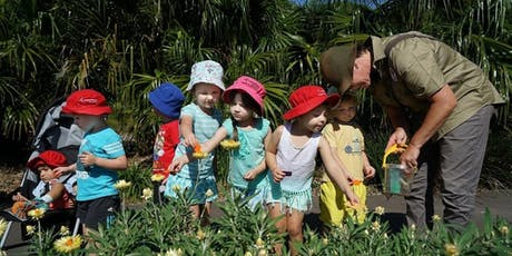 Introduction to Bush Kinder (1-day program)  tickets