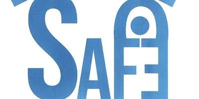 SAFE Network Inc. Fundraiser