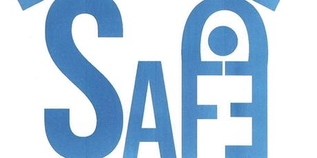 SAFE Network Inc. Fundraiser  tickets