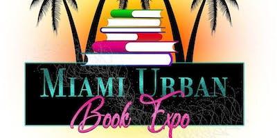 Miami Urban Book Expo '2020'