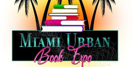 Miami Urban Book Expo '2020' tickets