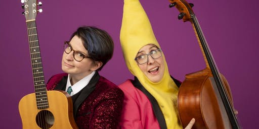 The Doubleclicks in Milwaukee