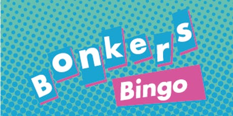 Bonkers Bingo York Feat. N-Trance tickets