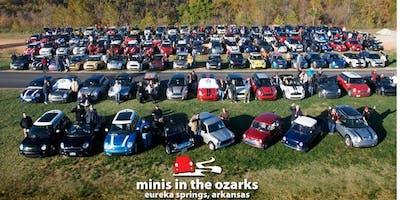 Minis In the Ozarks